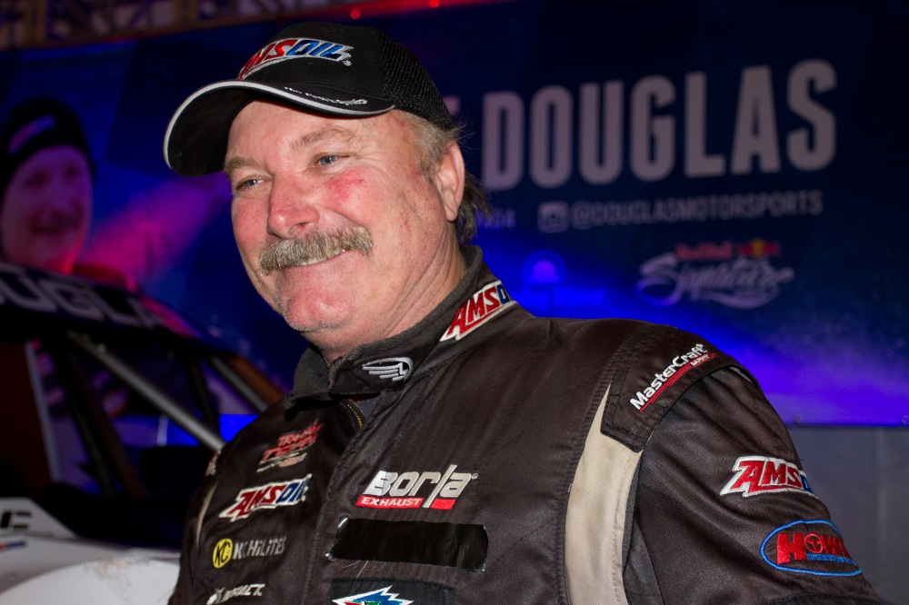 Douglas Pit